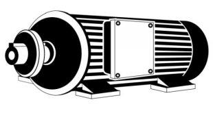 Elektromotor einfach neu wickeln das geht auch heute noch einfach Beispiel Sägeflachmotor hier das Icon zum Sägeflachmotor Bild