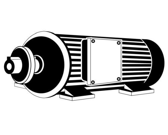 elektromotor einfach neu wickeln aqplus 39 s elektromotoren. Black Bedroom Furniture Sets. Home Design Ideas