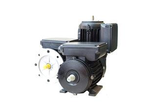 Einphasenmotor Kondensator, Tabellen mit Näherungswerten von Kondensatoren für Einphasenmotoren Einphasenmotor Kondensator ermitteln