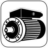 Elektromotor Bremsmotor mit Bremse neu wickeln