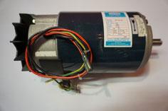 Referenzarbeiten neu wickeln, DC Elektromotor vom Laufband Anschluß 230V 50Hz Motor für Gleichstrom 220V